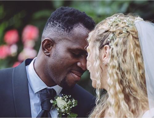 Fotografo di matrimonio a Vittuone: Elena e Edmond