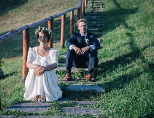 Matrimonio Svizzero-Norvegese // Lago di Lugano