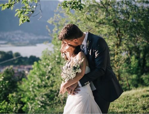 Matrimonio Country Chic in Brianza // Cascina Ghisolfa